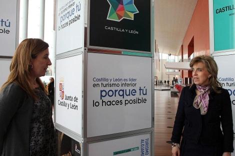 Presentación de la campaña de sensibilización turística. | Ical