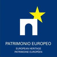 Logo Patrimonio Europeo