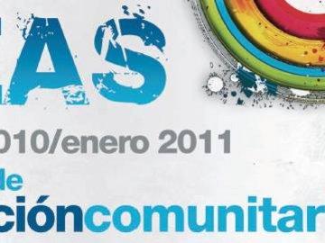 Programa de Animación en los CEAS